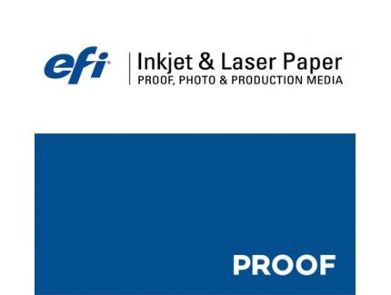 Papier EFI 4245 FOGRA 39
