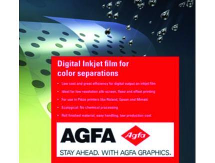 Film AGFA Selectjet